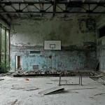 Chernobyl, Ukraine - by Philippe Simpson :Flickr