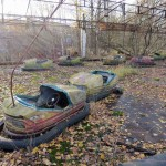 Chernobyl, Ukraine - by Stefan Krasowski - rapidtravelchai :Flickr
