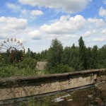 Chernobyl, Ukraine - by kvitlauk :Flickr