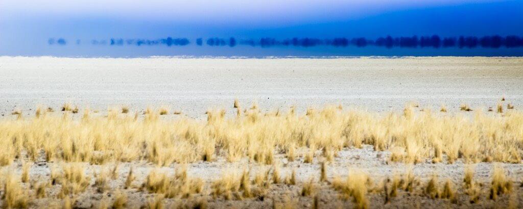 Etosha Pan, Namibia - by Massmo Relsig :Flickr