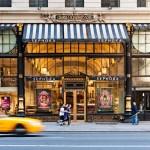 Fifth Avenue, New York City - by Eric Wüstenhagen - eriwst:FLickr