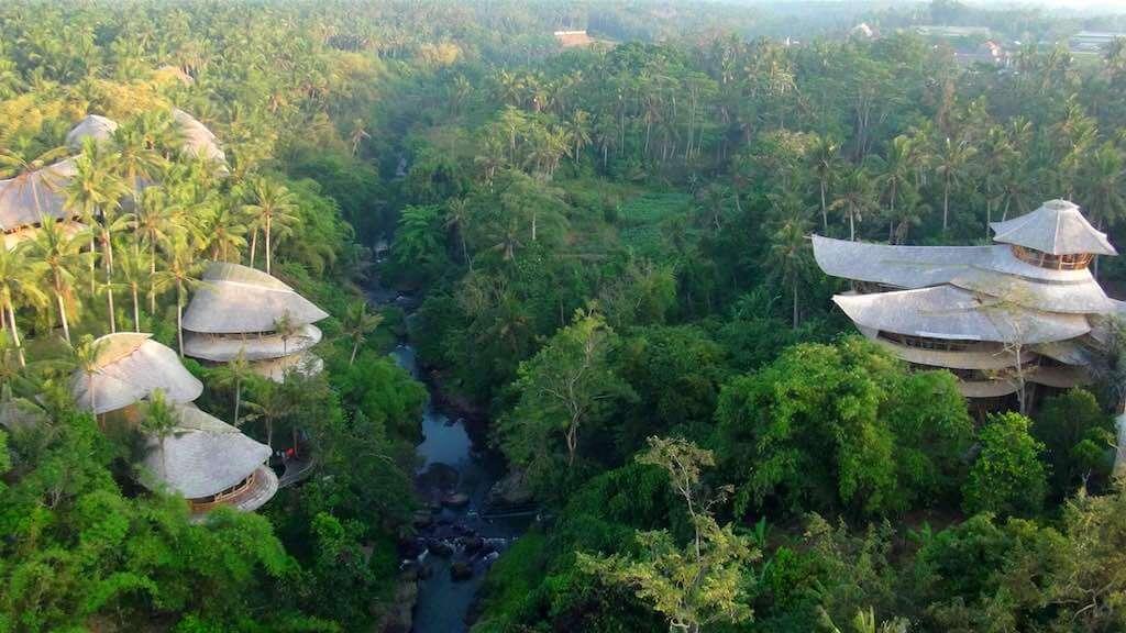 Green Village, Badung, Bali - by greenvillagebali.com