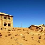 Kolmanskop, Namibia - by VoY_TeC:Flickr