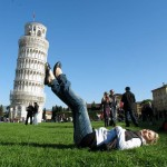 Leaning Tower of Pisa, Pisa - Forced Perspective - by Marty Portier :Flickr