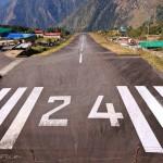 Lukla Airport, Nepal - by Torsten Dietrich - TorstenDietrich:Flickr