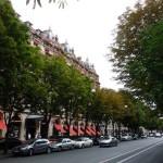 Montaigne, Paris, France - by Ralf.treinen:Wikimedia