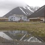 Pyramiden, Svalbard, Norway - by Jerrold Bennett - Jerrold:Flickr