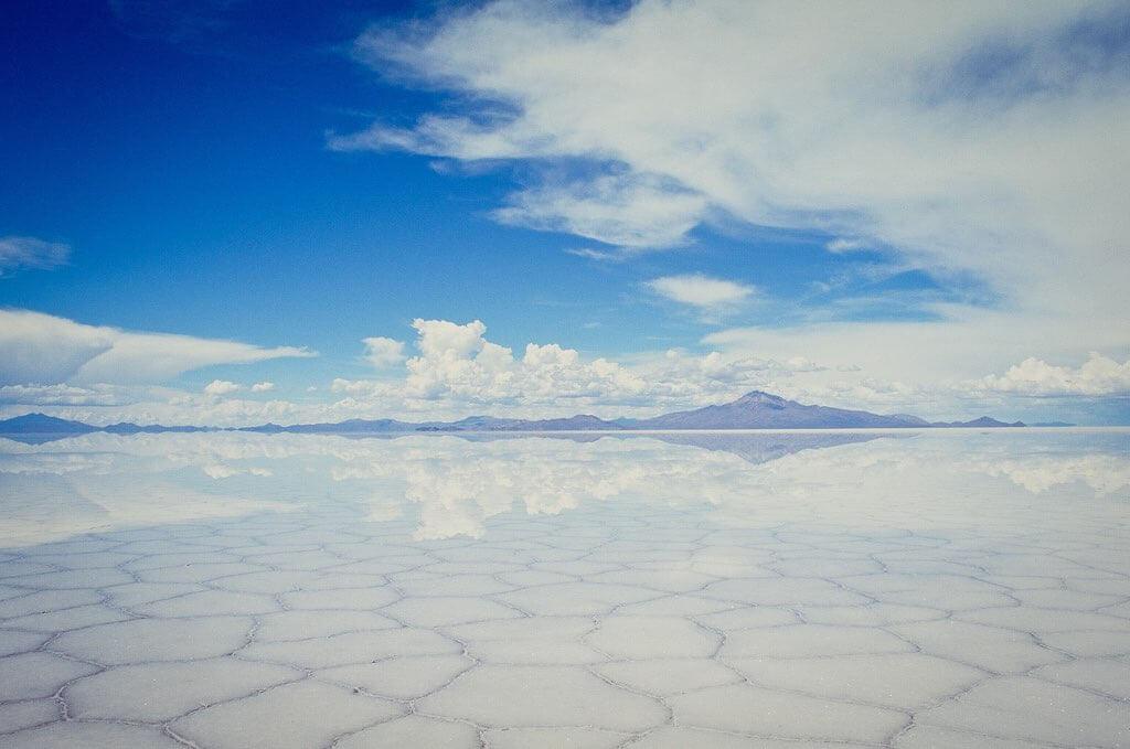 Salar de Uyuni, Bolivia - by Jen Morgan - m•o•m•o:Flickr
