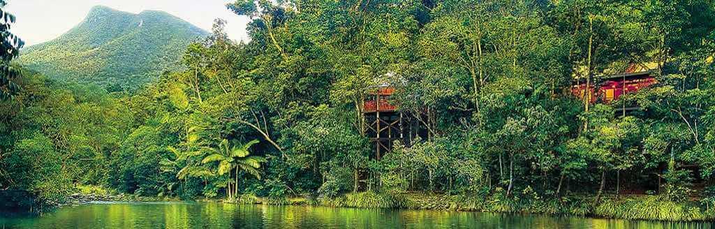 Silky Oaks Lodge, Queensland, Australia - by silkyoakslodge.com.au