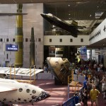 Smithsonian Air & Space Museum, Washington DC - by Nathan Rupert - San Diego Shooter:Flickr