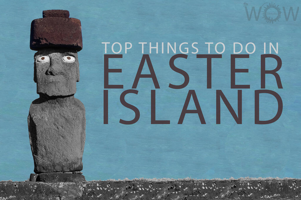 Things To Do In Easter Island Photo Album - The Miracle of Easter
