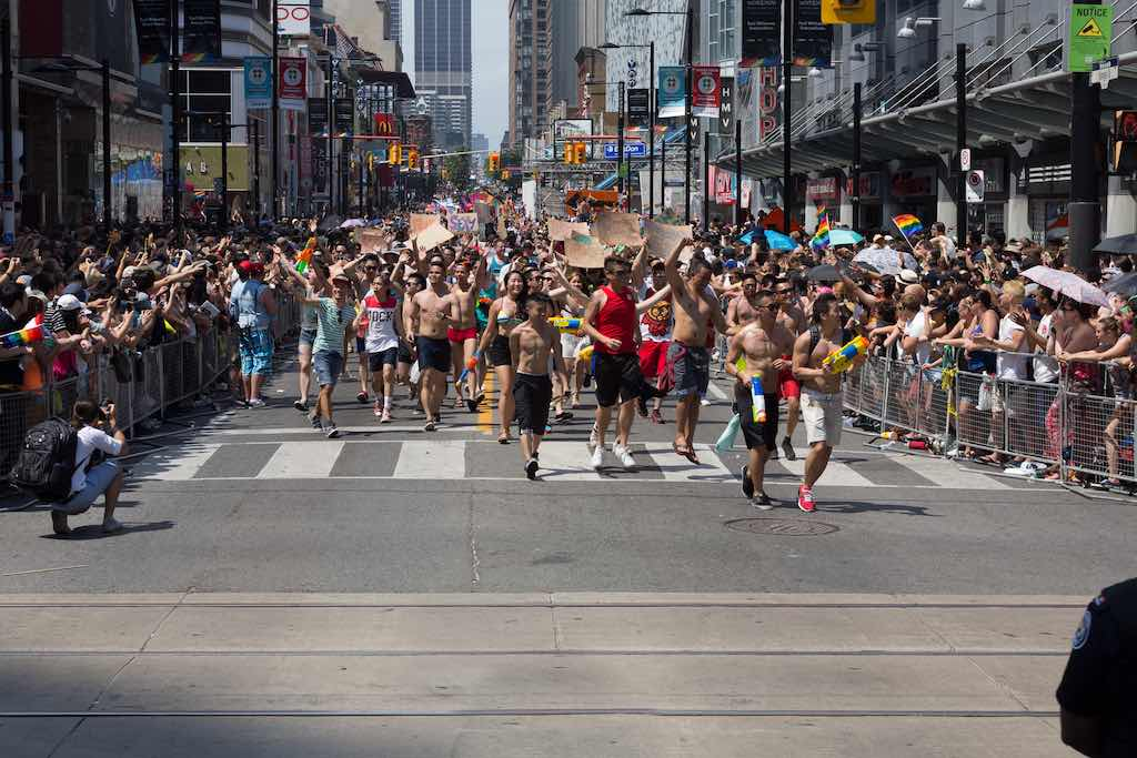Toronto gay city - by Duncan Rawlinson - @thelastminute - Duncan.co :Flickr