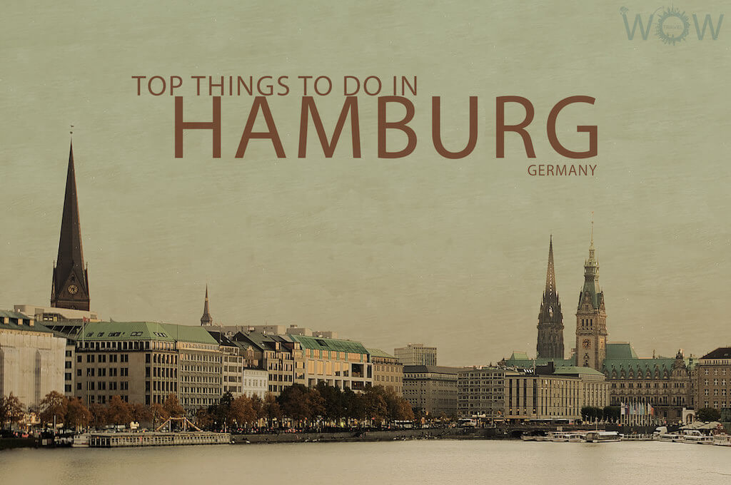 Top 9 Things To Do In Hamburg