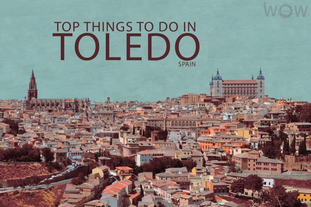 Top 10 Things To Do In Toledo