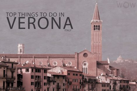 Top 9 Things To Do In Verona