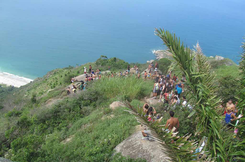 Amazing Overlook In Brazil Becomes Hot Photo Spot2