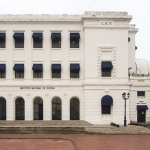 Instituto Nacional de Cultura de Panama - by Victor Sanchez Urrutia - Vsanchez196:Wikimedia