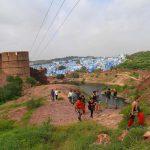 Flying Fox, Jodhpur - By WOW Travel
