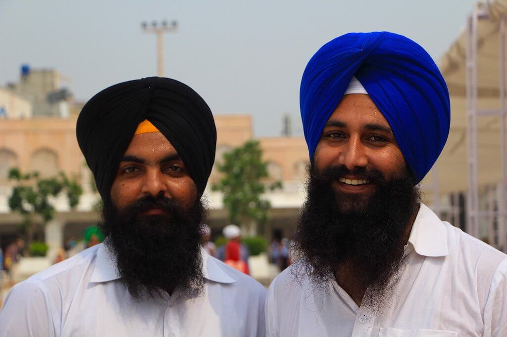 People with Good Eyes, Amritsar - by WOW Travel