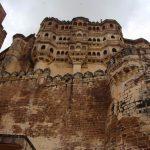 The Mighty Mehrangarh Fort, Jodhpur - By WOW Travel