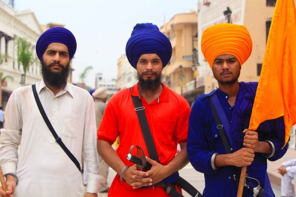 Young People, Amritsar - by WOW Travel
