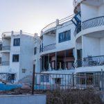 Abandoned Hotel of Sinai, Egypt