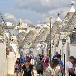 Alberobello, Italy - by WOW Travel