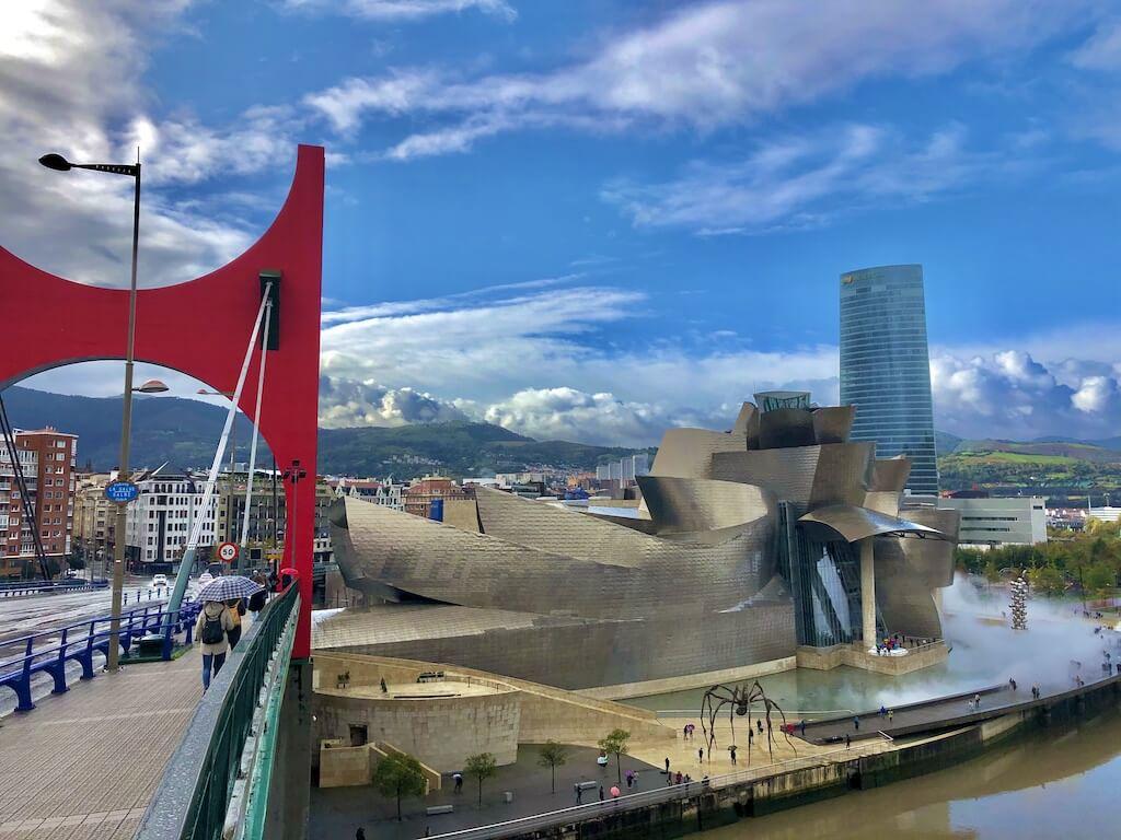 Guggenheim Museum - by WOW Travel