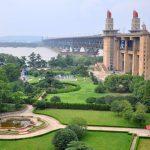 Nanjing Yangtze River Bridge, China