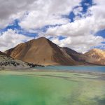 Pangong Lake, Ladakh - by WOW Travel