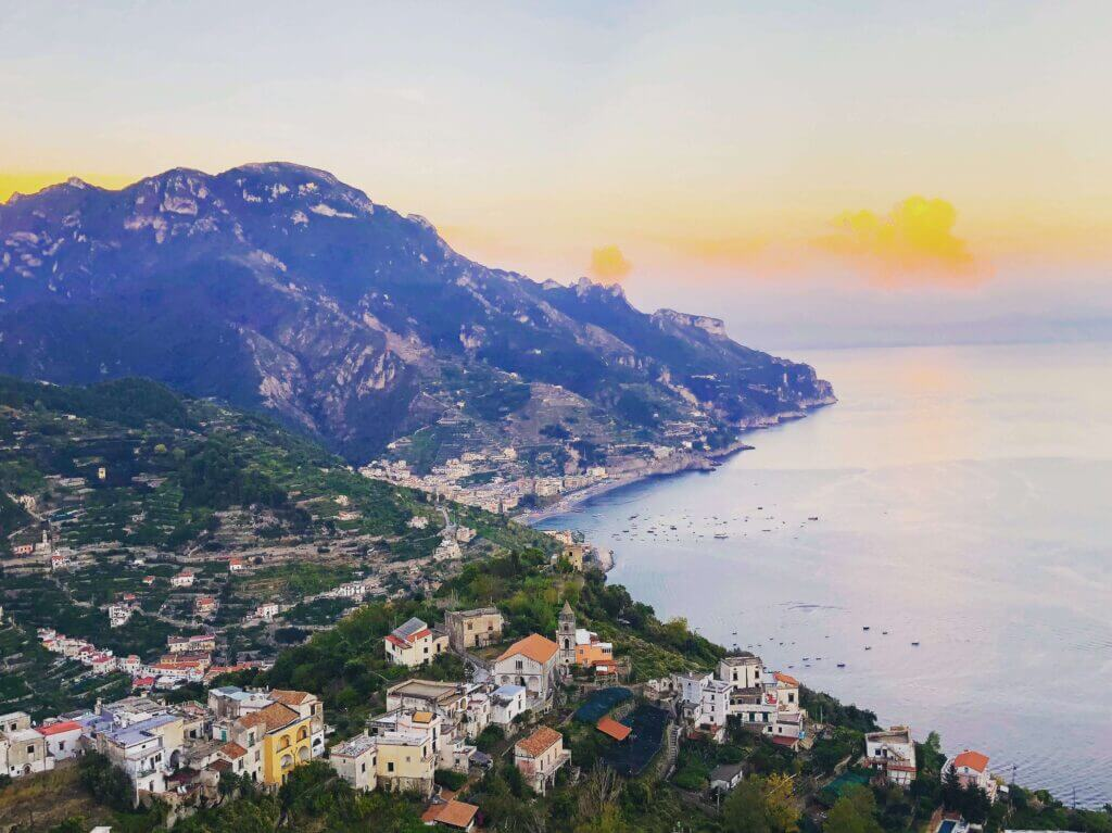 Ravello, Amalfi Coast - by WOW Travel