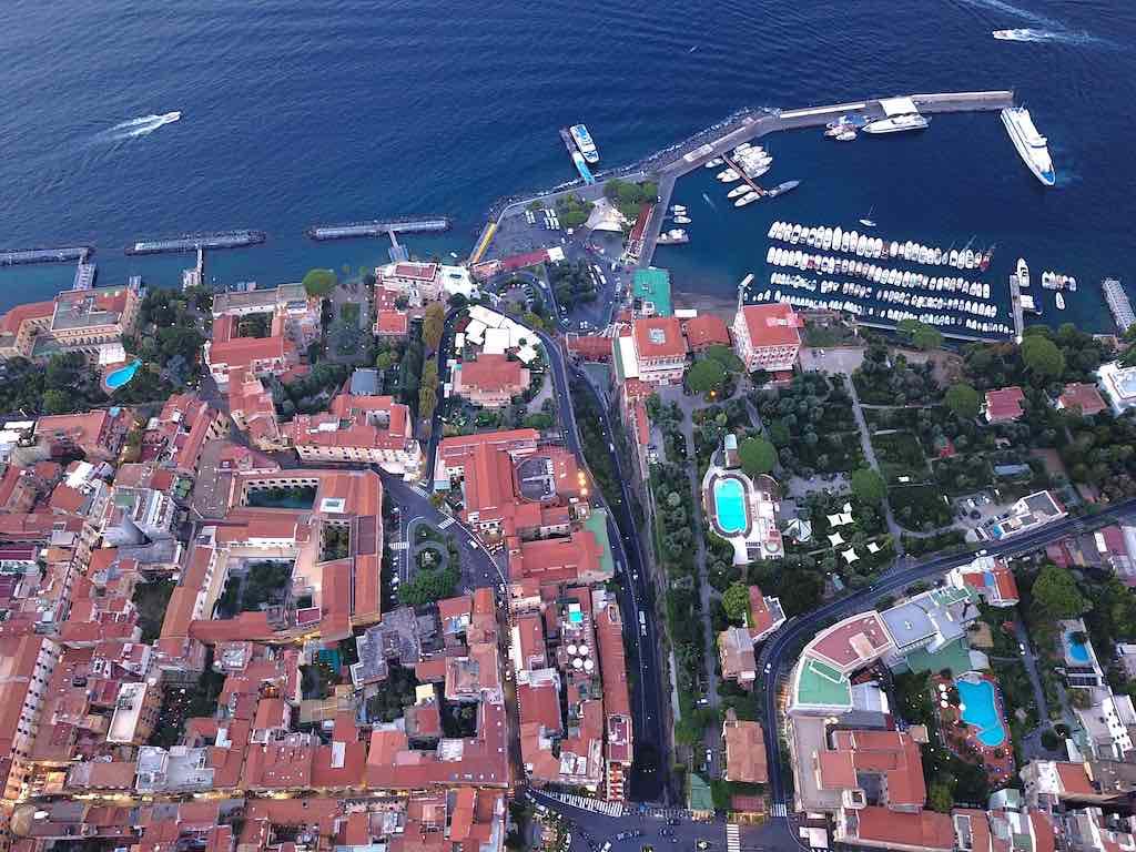 Sorrento, Amalfi Coast - by WOW Travel