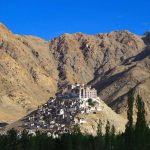 Spituk Gompa, Ladakh - by WOW Travel