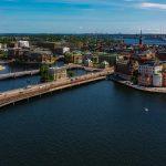 Stockholm, Sweden - by Pixabay.com