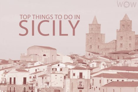 Top 14 Things To Do in Sicily