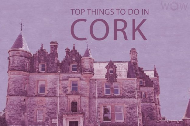 Top 12 Things To Do In Cork