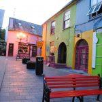 Kinsale, Ireland - by Carogonmu:Wikimedia