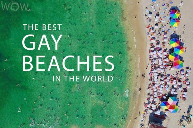 The 12 Best Gay Beaches In The World
