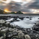 The giant's causeway, Co. Antrim, Northern Ireland - by Giuseppe Milo http://milo.photography