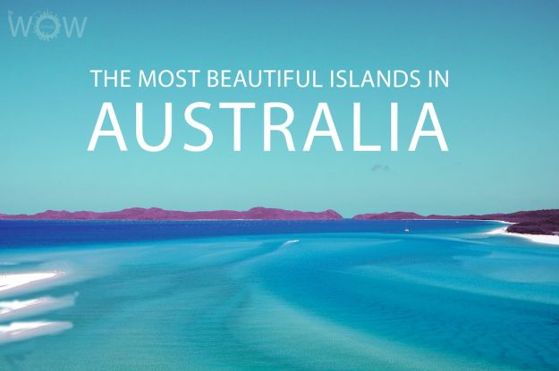 The 12 Most Beautiful Islands In Australia