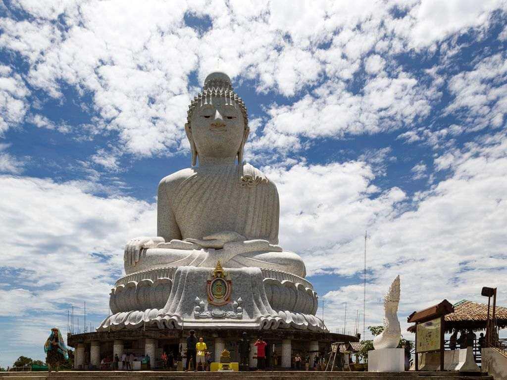 Big Buddha, Phuket by Andaman4fun / Flickr.com