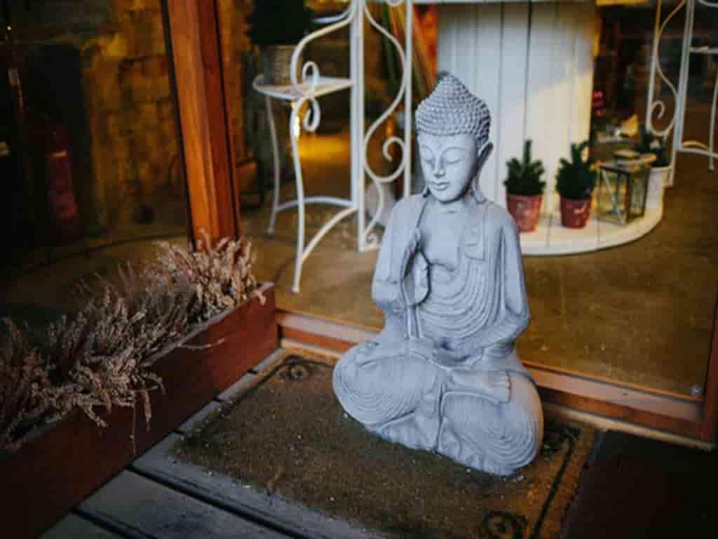 Buddha Engraving At Khao Chi Chan,Pattaya-by Anthony Ginsbrookunsplash.com