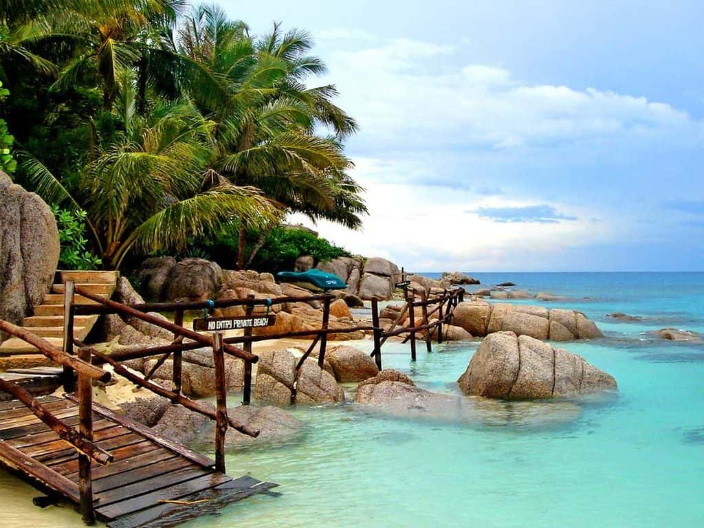 Koh Tao, Samui Island by Precisions Ideas / Flickr.com
