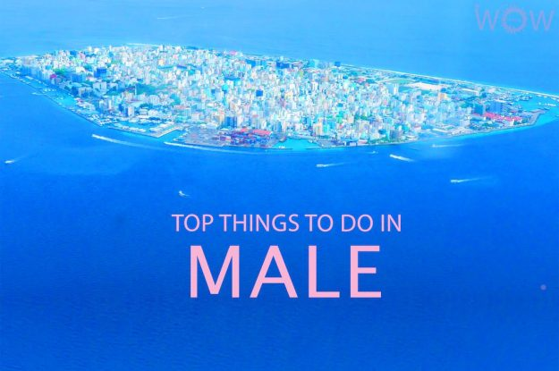 Top 12 Things To Do In Male2