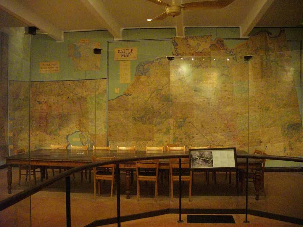 Musée de la Reddition à Reims by Fab5669, Wikimedia.org