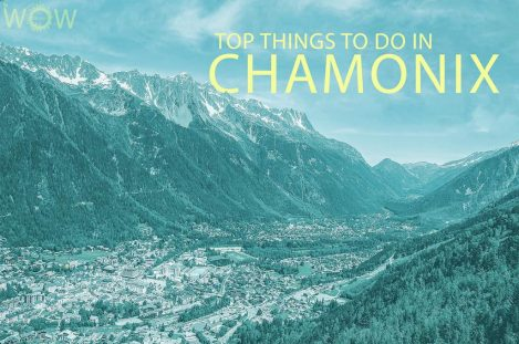 Top 12 Things To Do In Chamonix