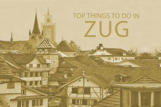 Top 12 Things To Do In Zug