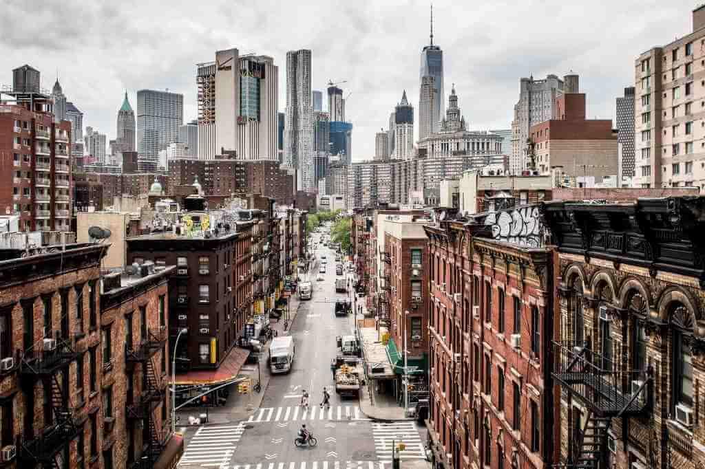 New York City, United States -by wiggijo/Pixabay.com