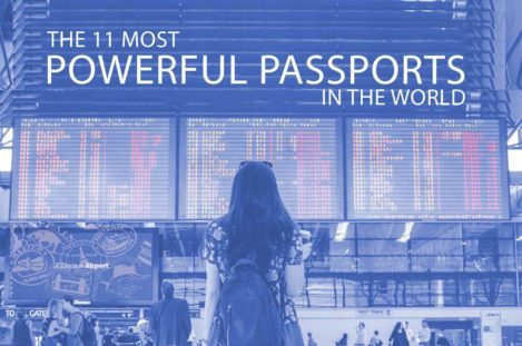 The-11-Most-Powerful-Passports-In-The-World