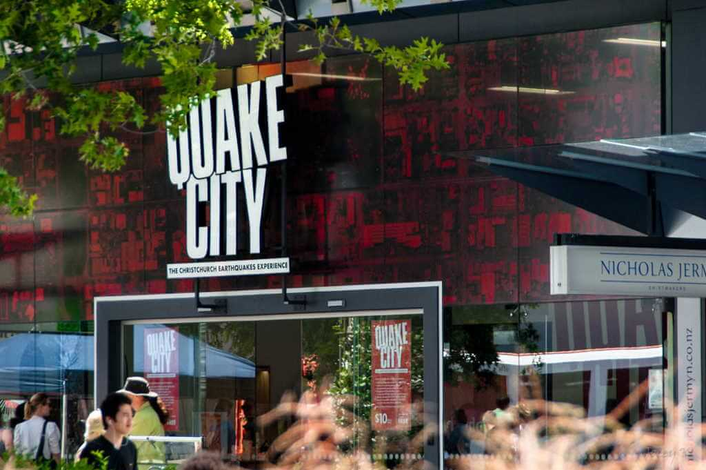 Quake City - by Jocelyn Kinghorn/Flickr.com